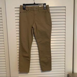 NEW! Universal thread jeans